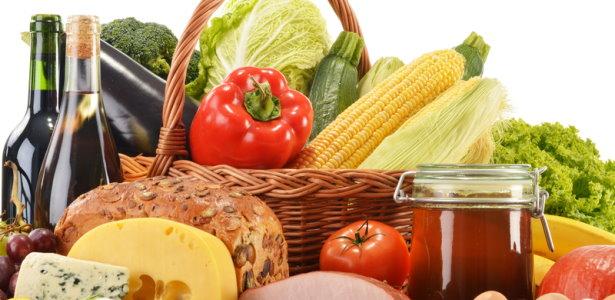 Hilfreiche Ernährungsregeln