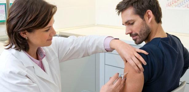 Impfschutz für die eigene Gesundheit