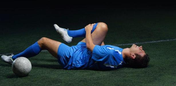 Informationen zu Sportverletzungen