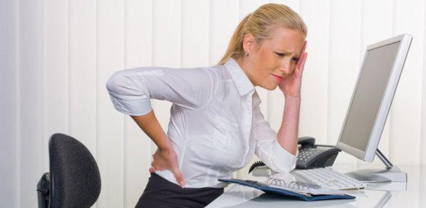 Ratgeber Rückenschmerzen