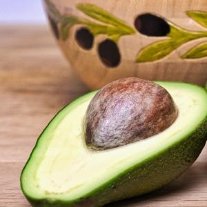 Gesund leben mit Vitamin E