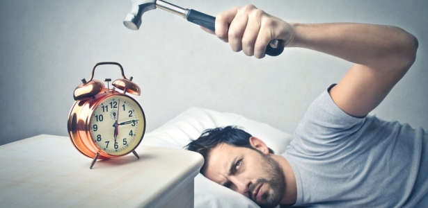 Gesund Leben trotz Schlafstörungen