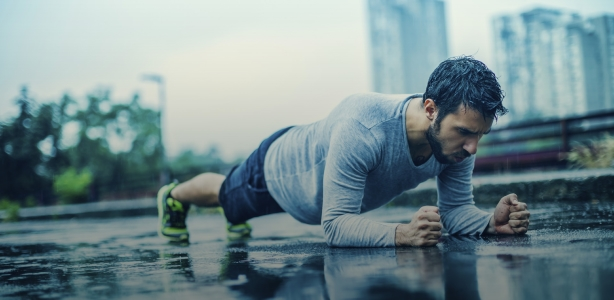 Tipp zur Fitness