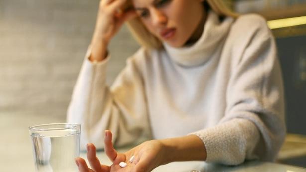 Rezeptfreie Schmerzmittel