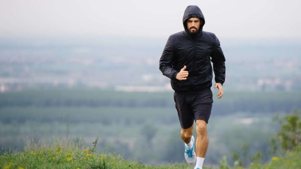Joggen für die eigene Fitness