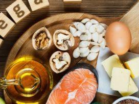 Omega 3 Fettsäuren für ein längeres Leben